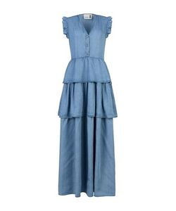 8 | Длинное Платье
