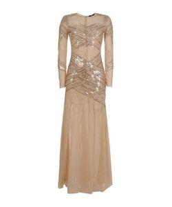 ELISABETTA FRANCHI | Длинное Платье