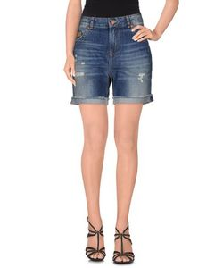 Staff Jeans & Co. | Джинсовые Шорты