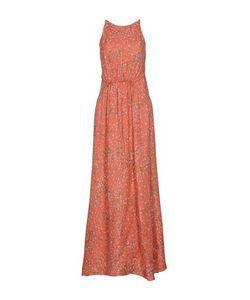 INTROPIA | Длинное Платье