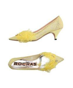 Rochas | Туфли