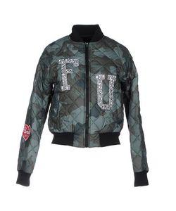 FOLLOW US | Куртка