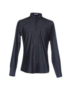 Bikkembergs | Джинсовая Рубашка