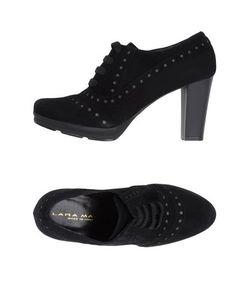 Lara Manni | Обувь На Шнурках