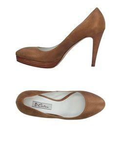 Couture | Туфли