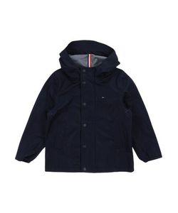 Tommy Hilfiger   Легкое Пальто