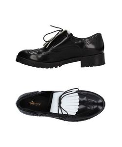 CL FACTORY | Обувь На Шнурках