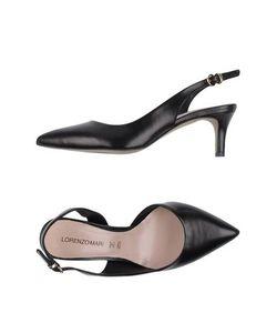 Lorenzo Mari | Туфли