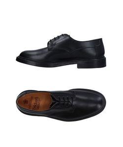 Tricker'S   Обувь На Шнурках