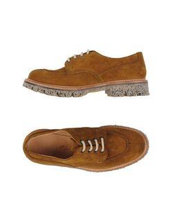 Church'S | Обувь На Шнурках