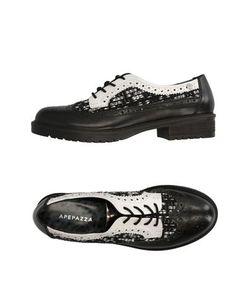 Apepazza | Обувь На Шнурках