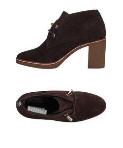 Tory Burch | Обувь На Шнурках