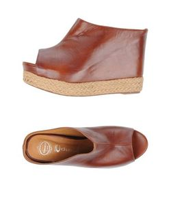 Jeffrey Campbell   Мюлес И Сабо