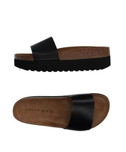 Shoe the Bear | Сандалии