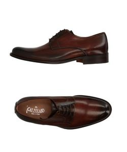 Il Calzolaio   Обувь На Шнурках