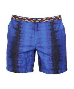 Roberto Cavalli Beachwear   Пляжные Брюки И Шорты