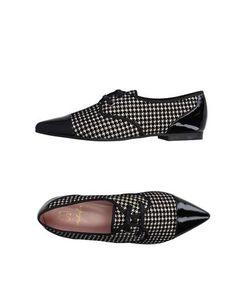 Pretty Loafers | Обувь На Шнурках