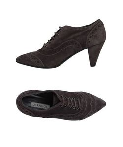 Jeannot | Обувь На Шнурках