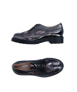 PRIVATE | Обувь На Шнурках