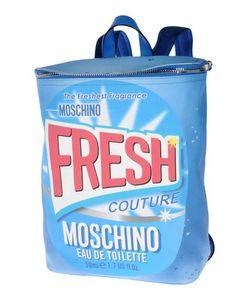 Moschino | Рюкзаки И Сумки На Пояс