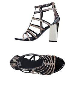 Versace Jeans   Сандалии