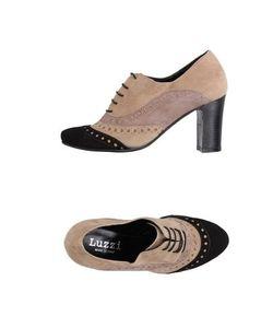 Luzzi | Обувь На Шнурках