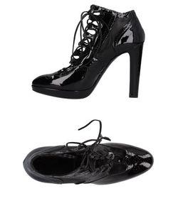 Jean Paul Gaultier | Обувь На Шнурках