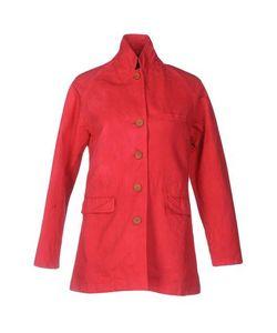 SUZUSAN | Легкое Пальто