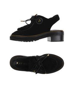 Kat Maconie | Обувь На Шнурках