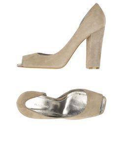 Alluminio   Туфли