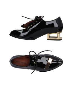 Jeffrey Campbell | Обувь На Шнурках