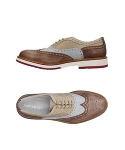 Samsonite Footwear   Обувь На Шнурках