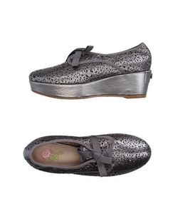 Uad Medani | Обувь На Шнурках