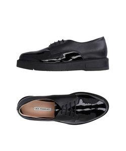 Lea Foscati | Обувь На Шнурках