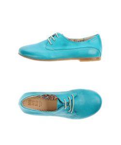 Momino   Обувь На Шнурках