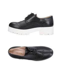 I Blues | Обувь На Шнурках