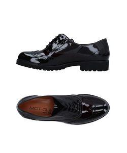 MOT-CLÈ | Обувь На Шнурках