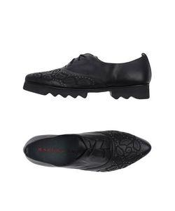 Sacha London | Обувь На Шнурках