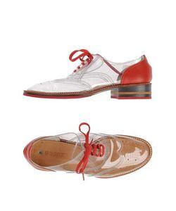 Zucca | Обувь На Шнурках