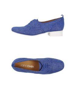 Jancovek | Обувь На Шнурках