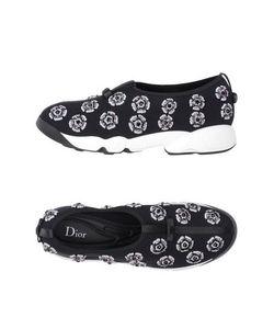 Dior   Низкие Кеды И Кроссовки