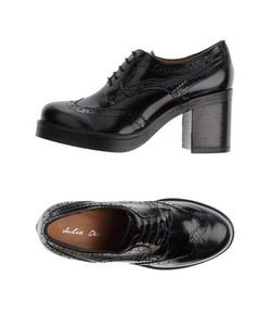 Julie Dee   Обувь На Шнурках
