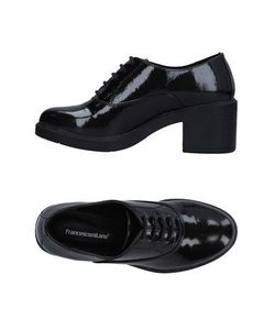 Francesco Milano | Обувь На Шнурках