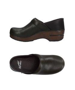 Dansko   Ботинки