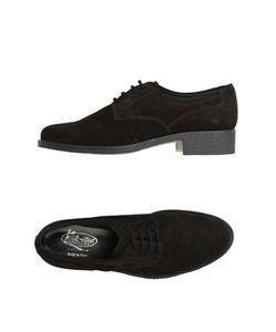 ANDERSON'S | Обувь На Шнурках