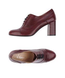 Vivienne | Обувь На Шнурках