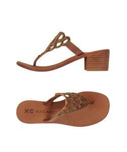 Xc-Xacaret | Вьетнамки