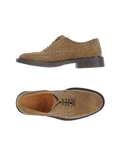 Fratelli Peluso | Обувь На Шнурках