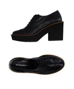 Paloma Barceló | Обувь На Шнурках
