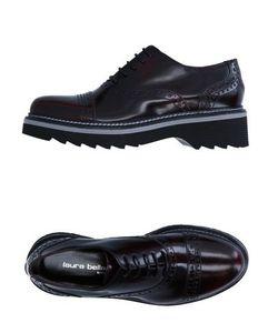 Laura Bellariva | Обувь На Шнурках